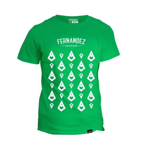 T-Shirt Diamonds