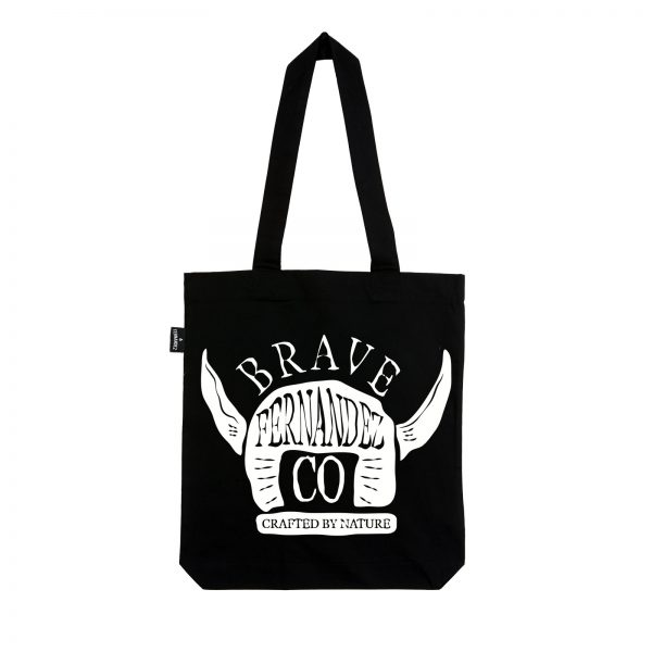 TOTE BAG VIKING